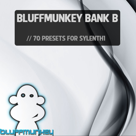 Bluffmunkey: Sylenth1 Bank B