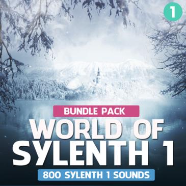 World of Sylenth1: Bundle