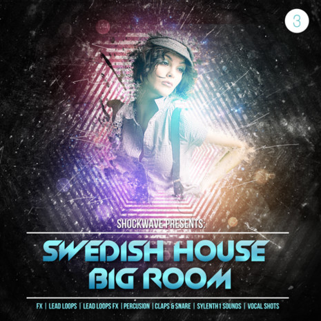 Swedish Big Room Vol 3
