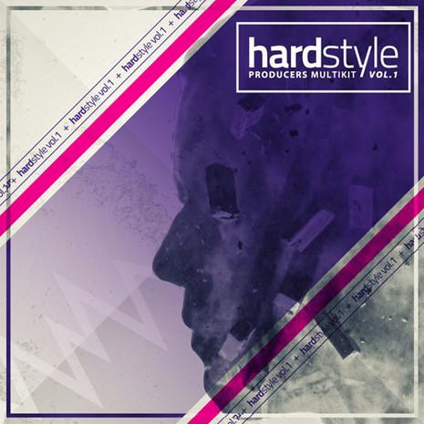 Hardstyle Producers Multi Kit Vol 1