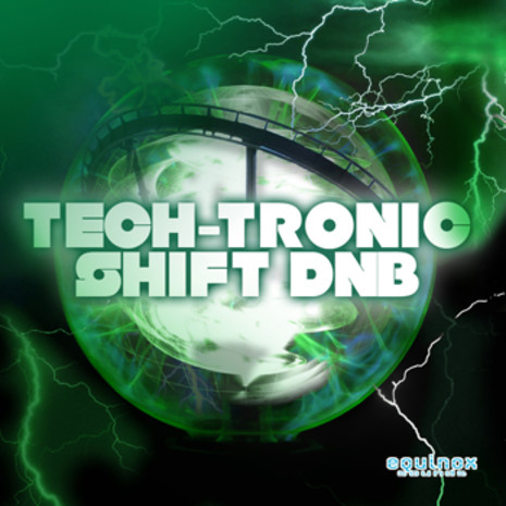 Tech-Tronic Shift DNB