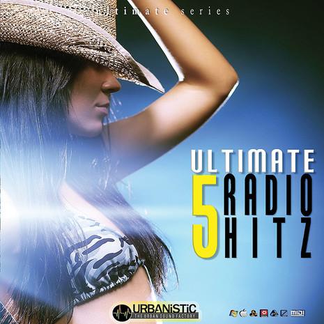 Ultimate 5 Radio Hitz