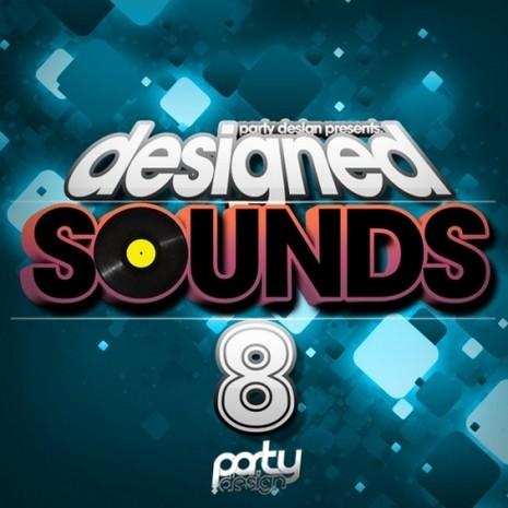 Designed Sounds For Sylenth1 Vol 8