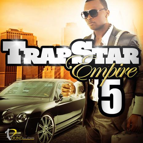 Trapstar Empire 5
