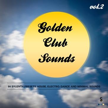 Sylenth1: Golden Club Sounds Vol 2