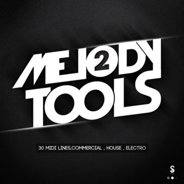 Melody Tools Vol 2