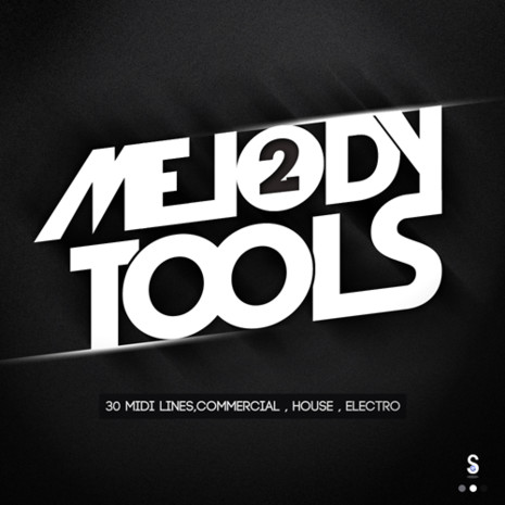 Melody Tools Vol 2