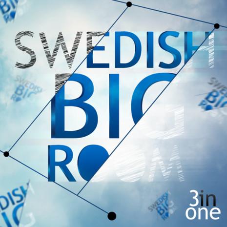 Swedish Big Room  3-in-1