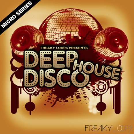 Deep Disco House