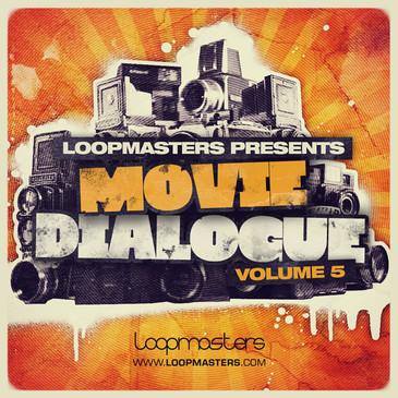 Movie Dialogue Vol 5