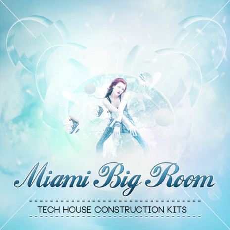Miami Big Room Vol 1
