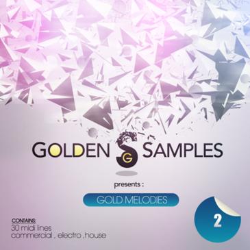 Gold Melodies Vol 2