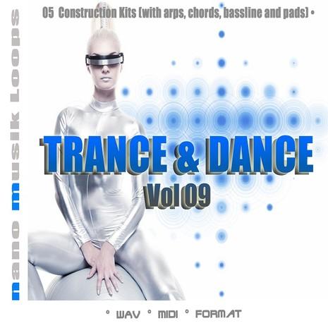 Trance & Dance Vol 9