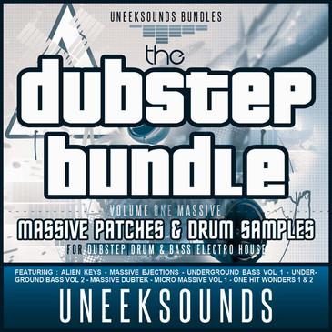 The Dubstep Bundle Vol 1