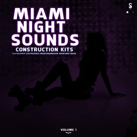 Miami Night Sounds Vol 1