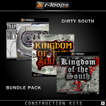 Dirty South Bundle