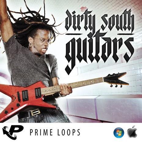 Dirty South Guitars