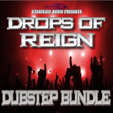 Drops Of Reign: Dubstep Bundle