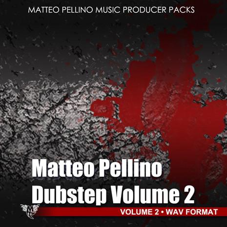 Matteo Pellino: Dubstep Vol 2