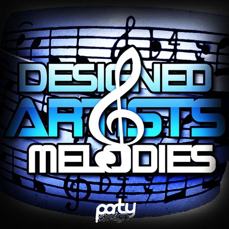 Designed Artists Melodies