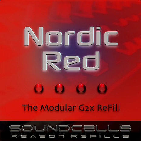 Nordic Red