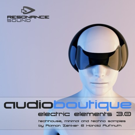 Audio Boutique: Electric Elements 3.0