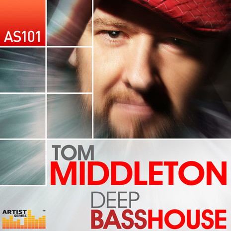 Tom Middleton: Deep Bass House