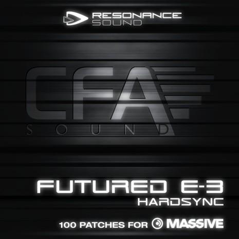 CFA-Sound: FE-3 Hardsync - Massive