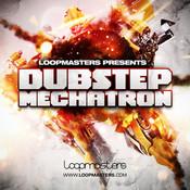 Dubstep Mechatron