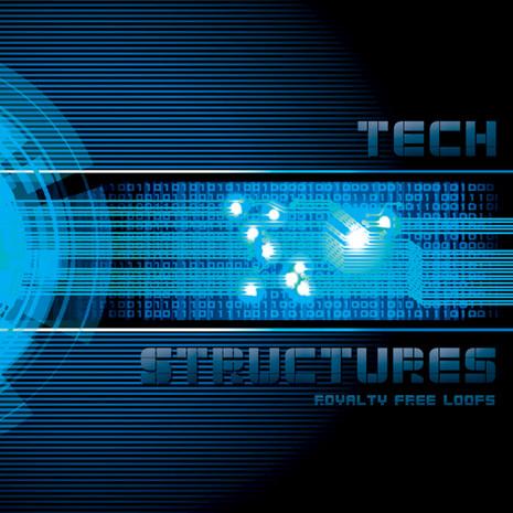 Tech Structures Vol 1