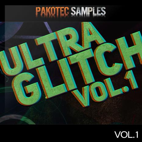 Ultra Glitch Vol 1