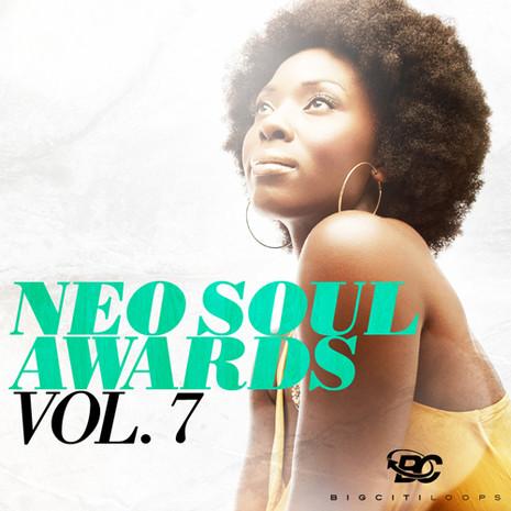 Neo Soul Awards Vol 7