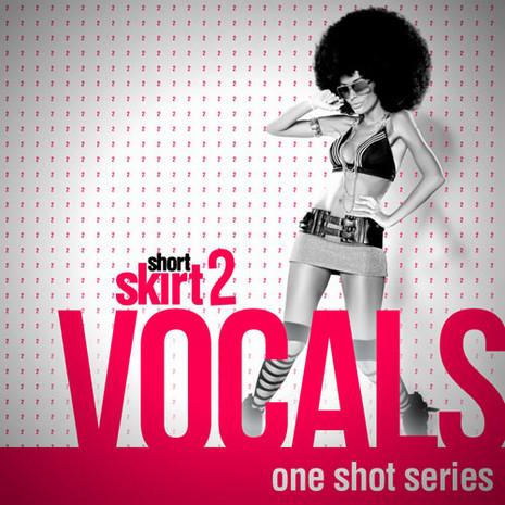 Short Skirt Vocals Vol 2