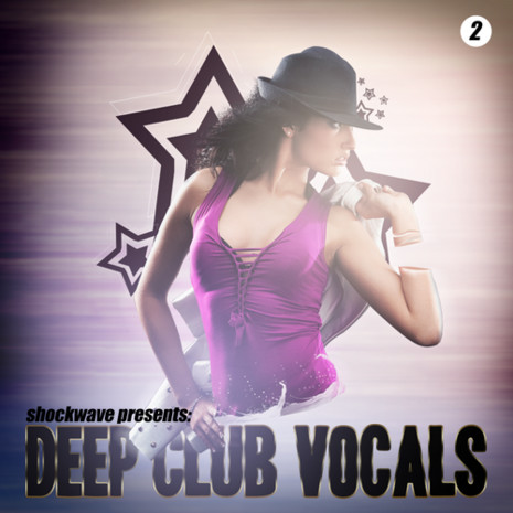 Deep Club Vocals Vol 2