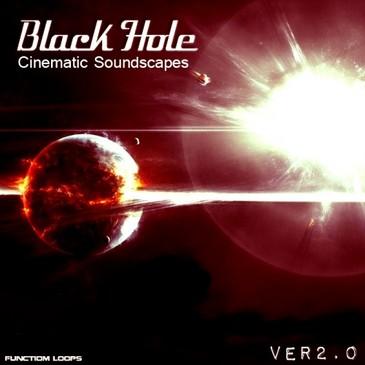 Black Hole: Cinematic Soundscapes 2.0