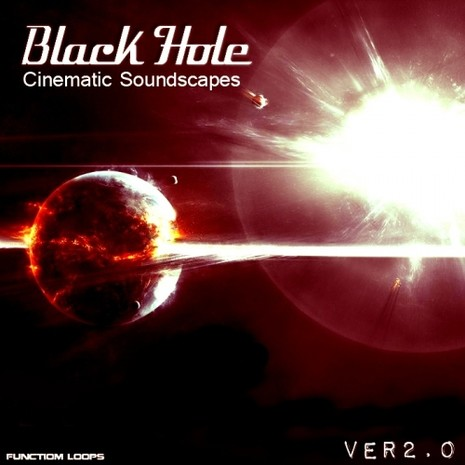 Black Hole: Cinematic Soundscapes 2.0