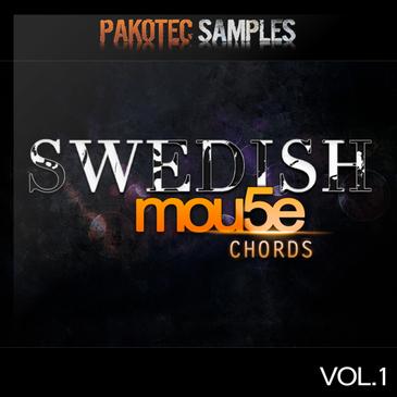 Swedish Mou5e Chords