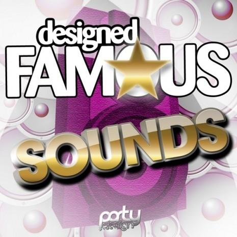 Designed Famous Sounds
