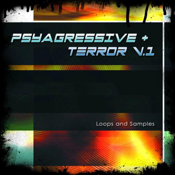 PsyAgressive & Terror Vol 1