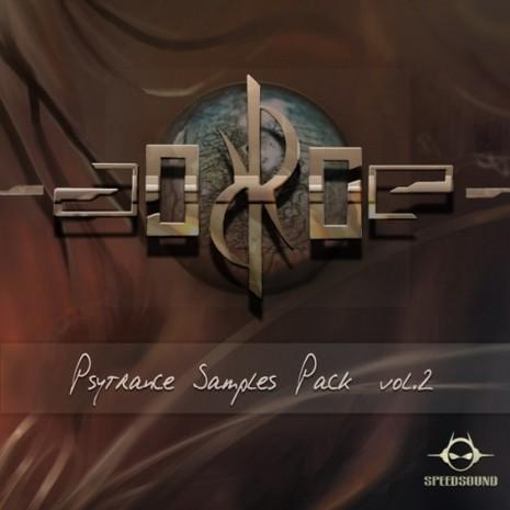 Jorg3: Psytrance Vol 2