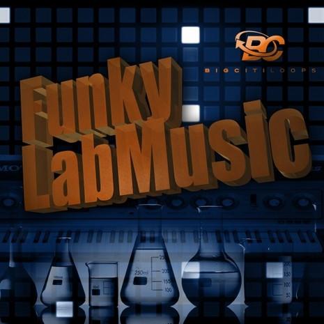 Funky Lab Music