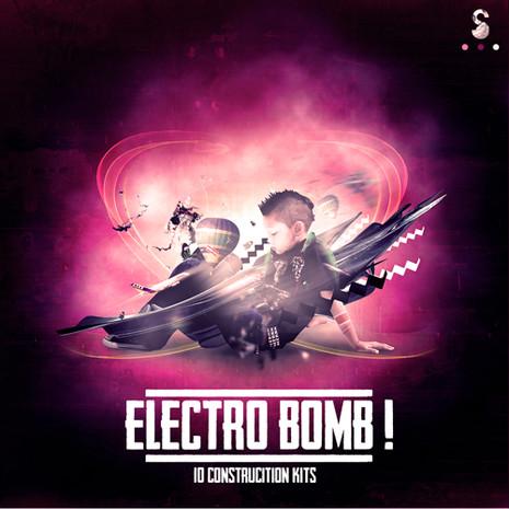 Electro Bomb! Vol 1