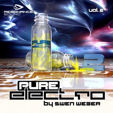 Swen Weber: Pure Electro Vol 2