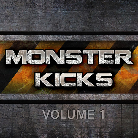 Monster Kicks Vol 1