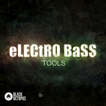 Electro Bass Tools