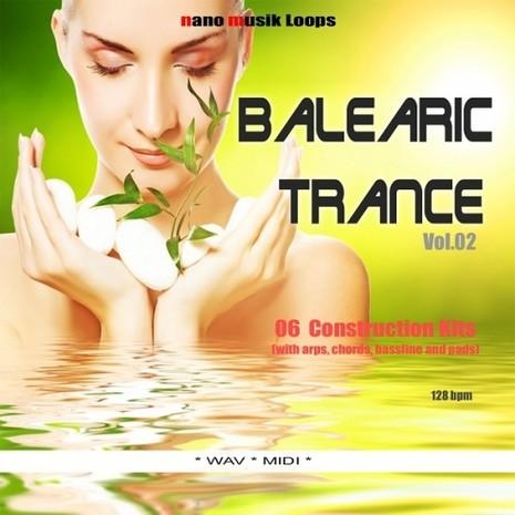 Balearic Trance Vol 2