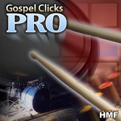 Gospel Clicks Pro