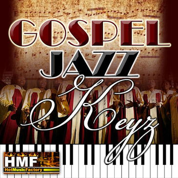Gospel Jazz Keys