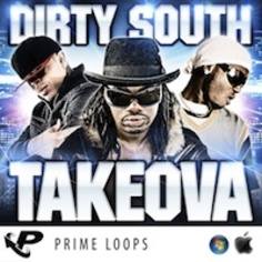 Dirty South Takeova