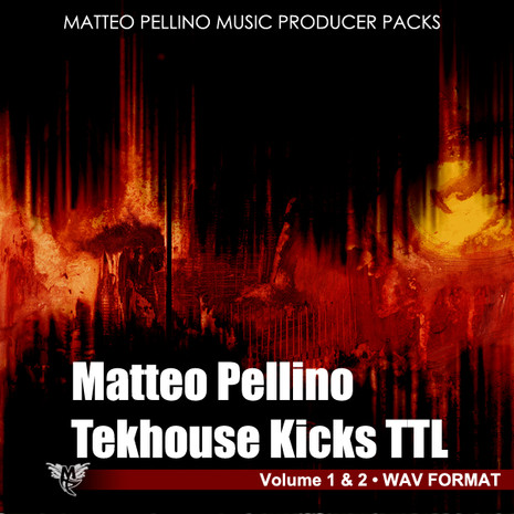Matteo Pellino Tekhouse Kicks TTL